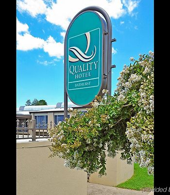 Quality Hotel Bathurst photos Exterior