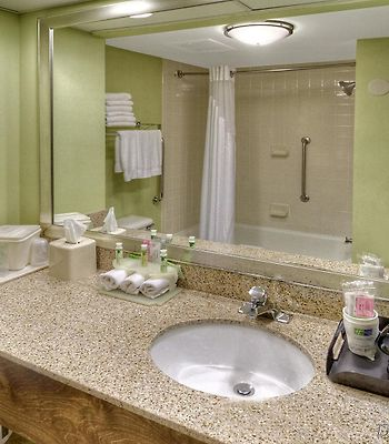 Holiday Inn Express Greenville photos Room