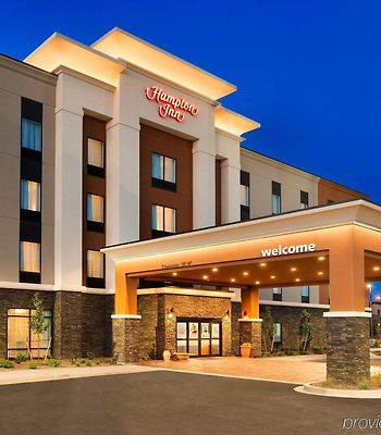 Hampton Inn Kennewick At Southridge photos Exterior