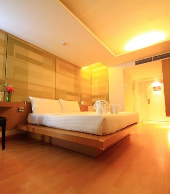 Le Fenix Sukhumvit photos Room