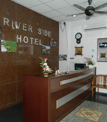 River Side Hotel photos Exterior River Side Hotel