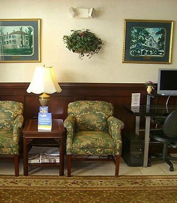 Plantation Inn And Suites photos Interior Hotel information