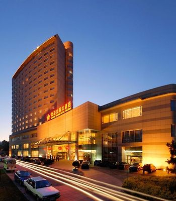 Jiangxi Grand Hotel Beijing photos Exterior Hotel information