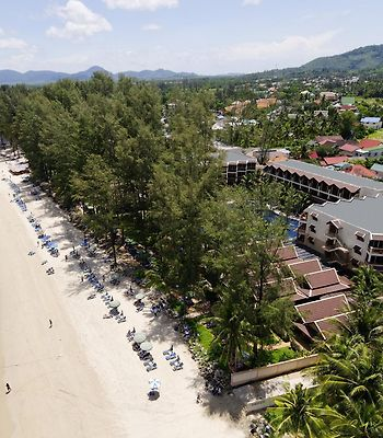 Best Western Premier Bangtao Beach Resort & Spa photos Exterior