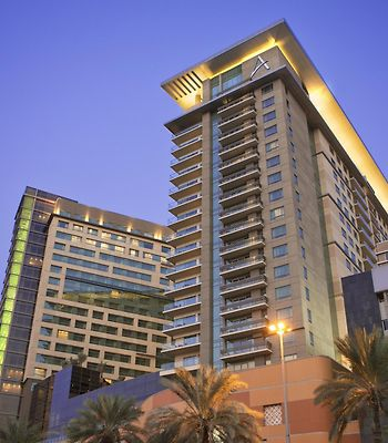 Al Ghurair Living Managed By Accorhotels photos Exterior