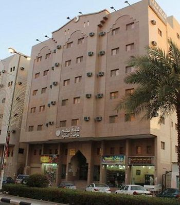 Qubat Najd 1 For Furnished Apartments photos Exterior