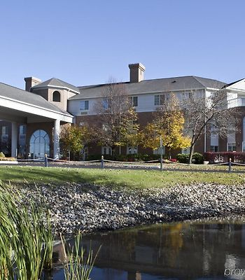 Varsity Clubs Of America - South Bend By Diamond Resorts photos Exterior