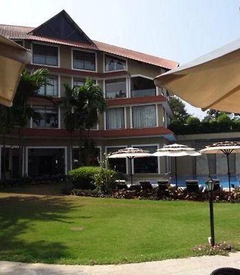 The Crown Goa photos Exterior
