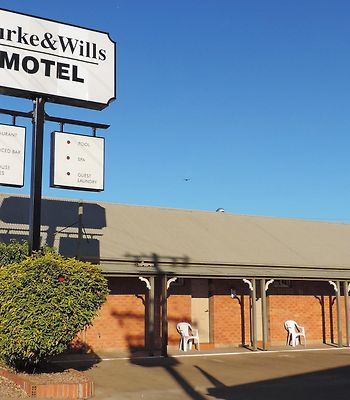Burke and Wills Motel Mt Isa photos Exterior