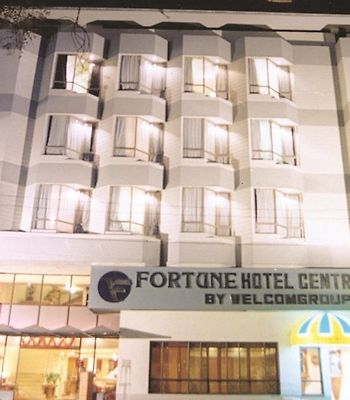 Fortune Park Centre Point Jamshedpur photos Exterior