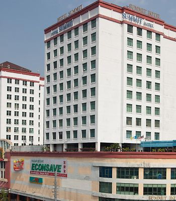 Summit Hotel Bukit Mertajam photos Exterior