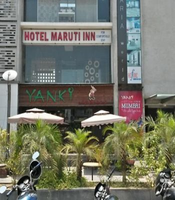 Hotel Maruti Inn photos Exterior