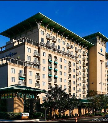 Hyatt House Emeryville/San Francisco Bay Area photos Exterior