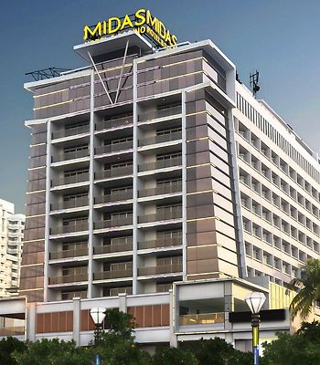 Midas Hotel And Casino photos Exterior