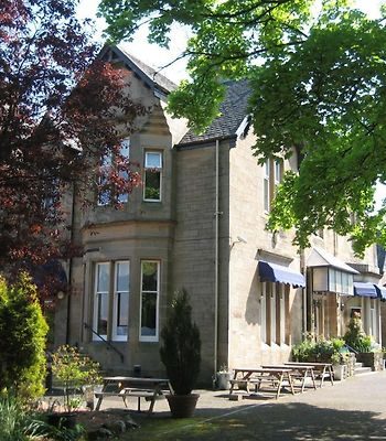 Strathblane Country House Hotel photos Exterior Strathblane Country House Hotel