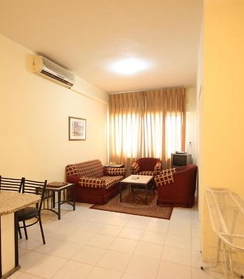 Al Waha Furnished Apartments photos Room