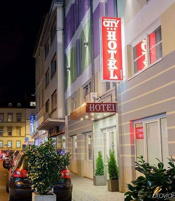 City Hotel Wiesbaden photos Exterior