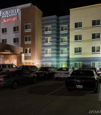 Fairfield Inn & Suites Montgomery Airport South photos Exterior