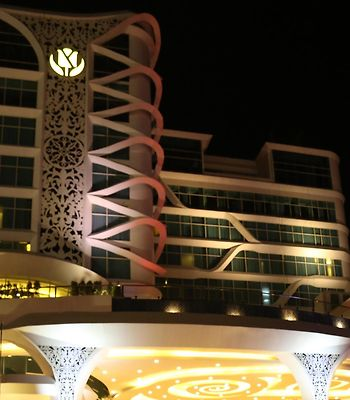 Golden Tulip Galaxy Banjarmasin photos Exterior