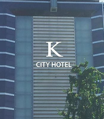 K City Hotel photos Exterior