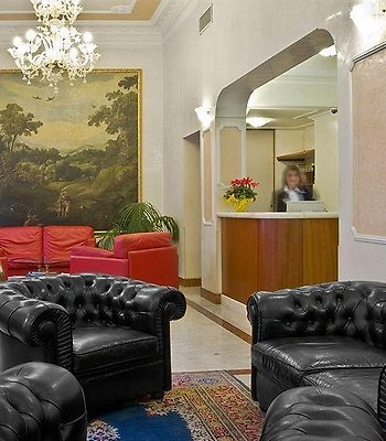 Strozzi Palace Hotel photos Interior