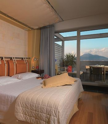 Towers Hotel Stabiae Sorrento Coast photos Room