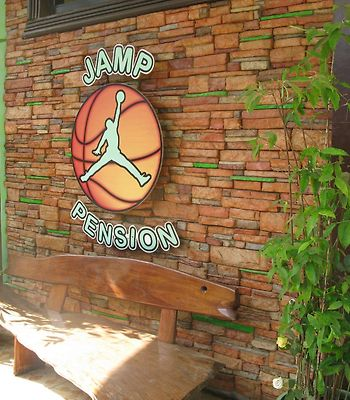 Jamp Pension photos Exterior