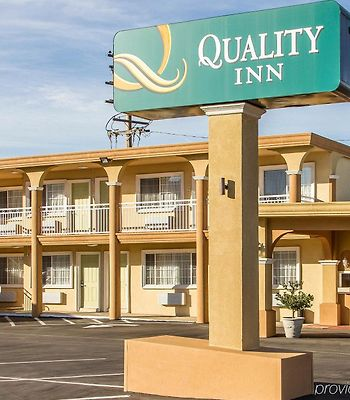 Quality Inn Ukiah photos Exterior