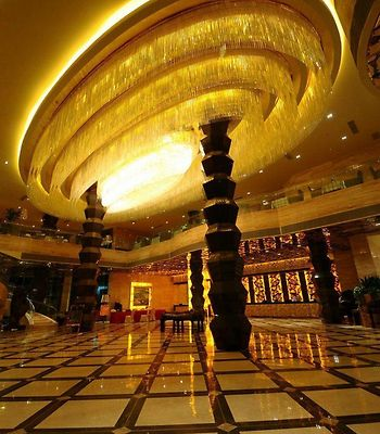 Dazheng Hot Spring Holiday Hotel photos Interior