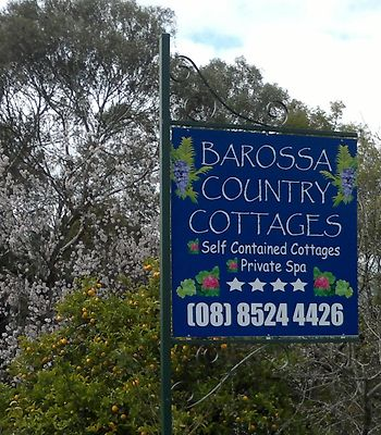 Barossa Country Cottages photos Exterior
