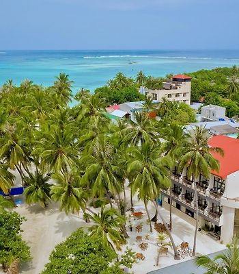 Kaani Beach Hotel At Maafushi photos Exterior