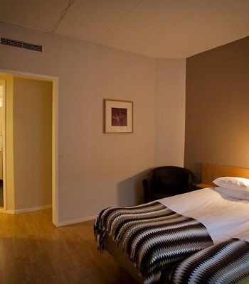 Hotell Radhuset photos Exterior Guest room