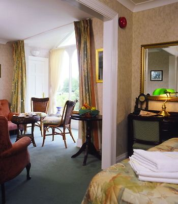Finnstown Castle Hotel photos Room Suite