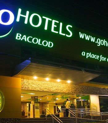 Go Hotels Bacolod photos Exterior