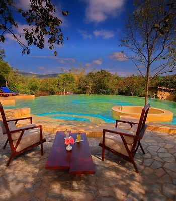 The Windflower Resort & Spa Bandipur photos Exterior