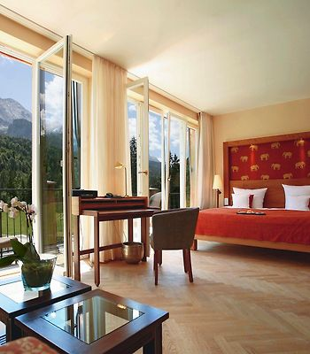 Schloss Elmau photos Room Guest room