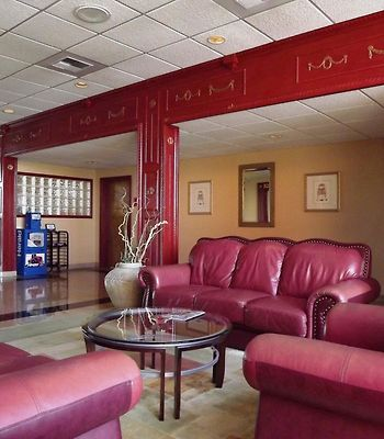 Best Western Plus Lake Front Hotel photos Interior