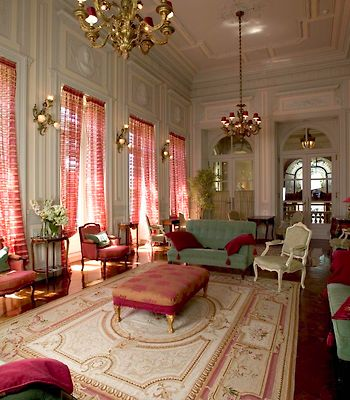 Pestana Palace Lisboa photos Interior Reception/Lobby