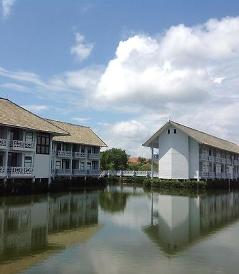 Tam Giang Resort & Spa photos Exterior