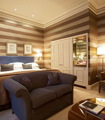 Chester Grosvenor photos Room Guest room