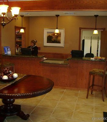 Staybridge Suites San Angelo photos Interior