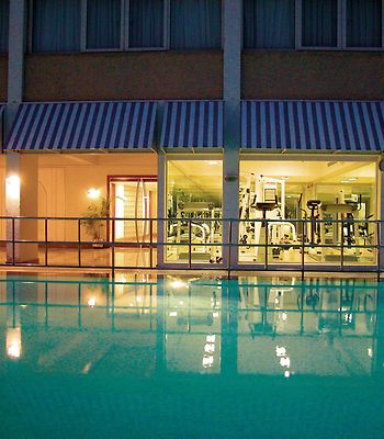 The Gateway Hotel Residency Road photos Amenities Health club