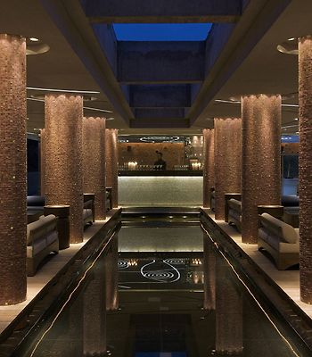 Vivanta By Taj Whitefield photos Interior Bar / Lounge