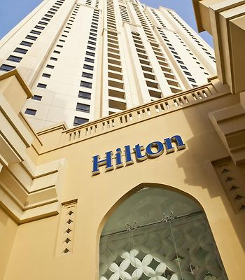 Hilton Dubai The Walk photos Exterior
