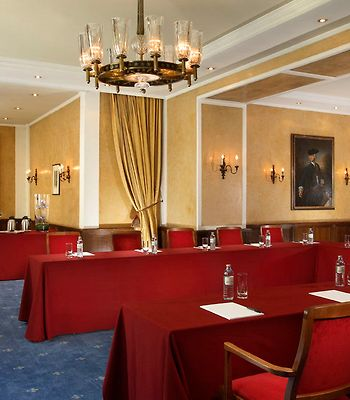 Grand Hotel Europa photos Facilities Conference Room