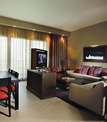 Park Arjaan By Rotana photos Room Guest room