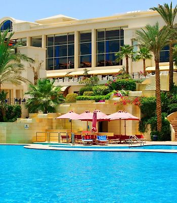 Grand Rotana Resort And Spa photos Facilities Pool