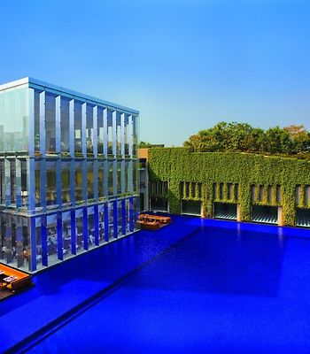 The Oberoi Gurgaon photos Exterior Exterior View