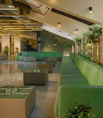 Safir Airport Hotel photos Interior Reception/Lobby