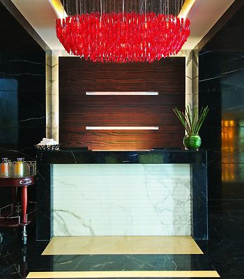 Vivanta By Taj Begumpet photos Interior Reception/Lobby
